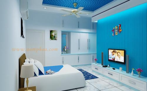 Master Bedroom Remodeling Ideas In Arumbakkam Chennai