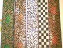 Jacquard Laces