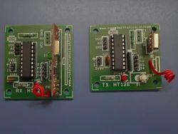 RF Wireless Communication  - 4 Bit