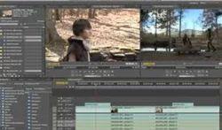 Premier Pro Editing