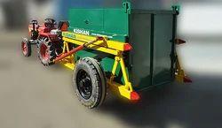 Truck Loader Cylinder
