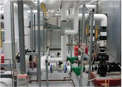 Automatic Mobile Water Treatment Plants