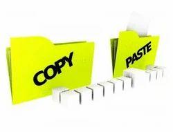Online Copy