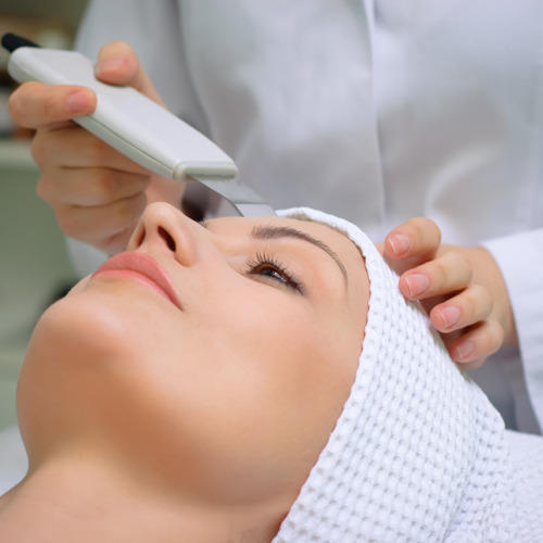 Laser Skin Treatment in India