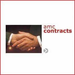 Annual Maintenance Contract(AMC)