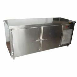 Work Top Undercounter Refrigerator
