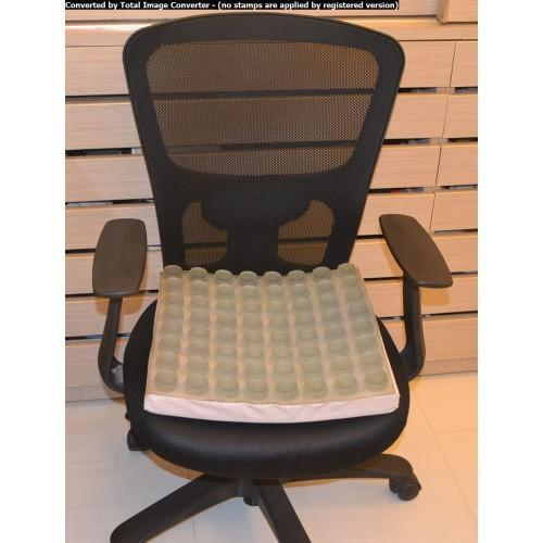 office chair gel seat cushion seat cushion at rs 3299 piece s