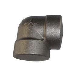 Inconel 600 Forged Elbow