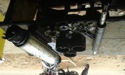 Submesible Pump Repairing Service