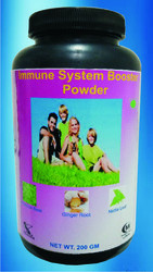 Immune System Booster Powder