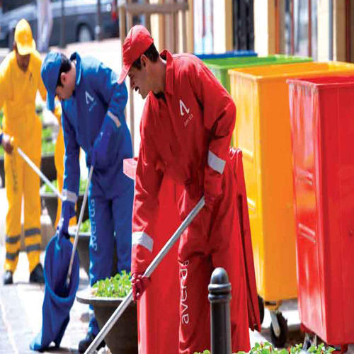 Waste Management Services in Faridabad, वेस्ट