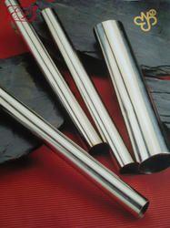 Stainless Steel 316TI Round Tubes