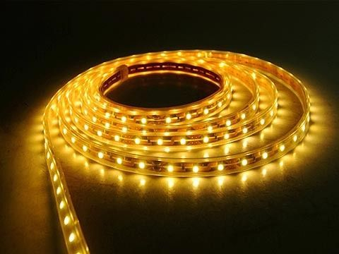 new style 8a211 190bd SMD Flexible LED Strip Light - Underwater SMD LED Strip ...