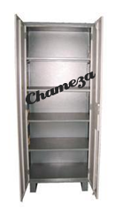 Mild Steel Cupboards