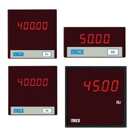 4 & 5 Digit Frequency Meter