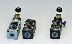 Limit Switches, 250