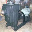 22 Meter Toss Sewage Pumps, Model Name/number: Mp-3l, 17.1 Lps