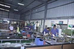 State - of - the - art Manufacturing Facility