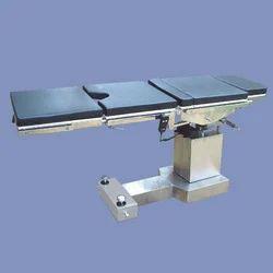 Motorized Operating Table