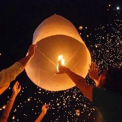 Sky Lanterns Wish Balloon