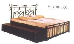 Sliding Trolley Bed