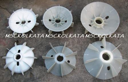 Pvc Cooling Fan For Motors Pvc Cooling Fan Oem