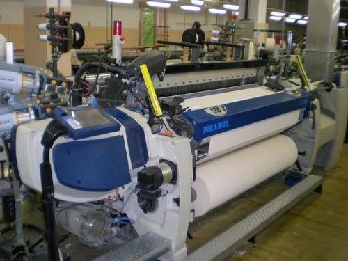 Weaving Looms - PICANOL OMNI-PLUS 800 Importer from Gurgaon