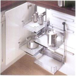 Kitchen Hettich Cabinets - View Specifications & Details of Modular ...
