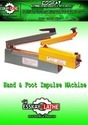 Hand & Foot Impulse Sealer Series