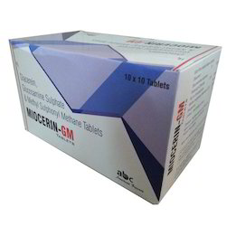 Miocerin - GM Tablet
