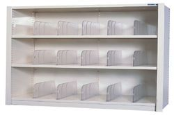 Supermarket Shelves Dividers