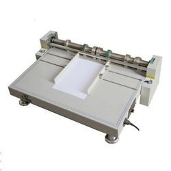 Heavy Duty Large Size Electric Creasing Perforating Slitting