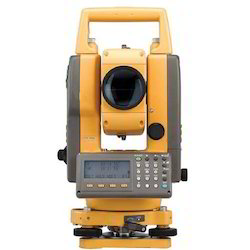 Topcon Total Station 5 Accuracy