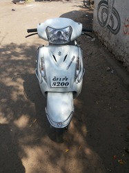 Two Wheeler Bidding Guard