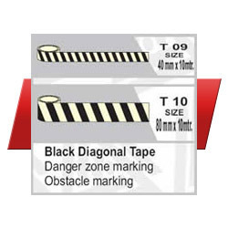 Tapes Signs