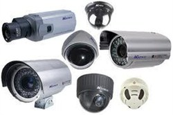 Electronics Security Services