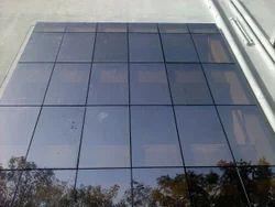Building Glass Work