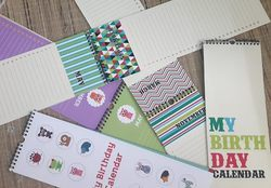 Personalised Polka Dotted Notebooks
