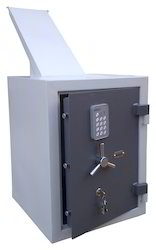 Slope Type Loading Safes