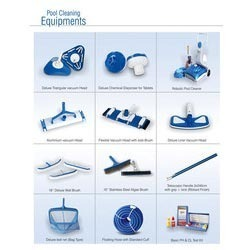 Swimming Pool Equipments | New Delhi | Pioneer Fountains | ID ...