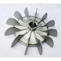 Aluminium Cooling Fan