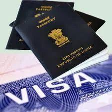 Visa & Passport Services