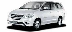5 Tour Innova Car On Rent