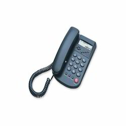 Beetel Black Color Telephone