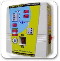 Submersible Pumps Controller