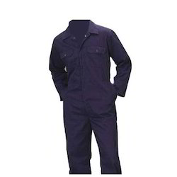 Coverall Boiler Suit