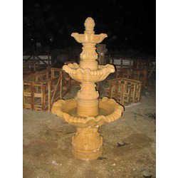 Designer Water Fountain