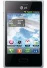 LG Optimus L3 E400 - Black Mobile Phones