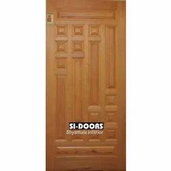 Steam Beach Doors