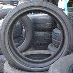 Rubber And Tyre Testing Services